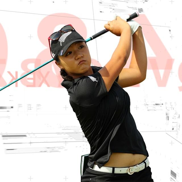 Ein Golfschwung-Simulator für Profis und Amateure