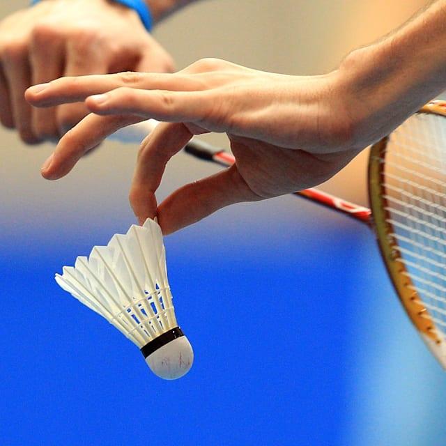 运动指南:羽毛球比赛面面观