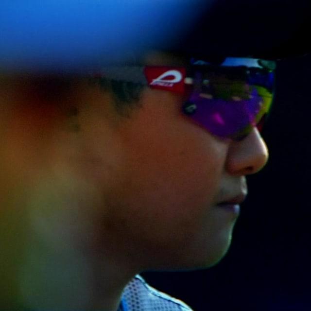 Skeet Men Final   ISSF World Championship - Changwon