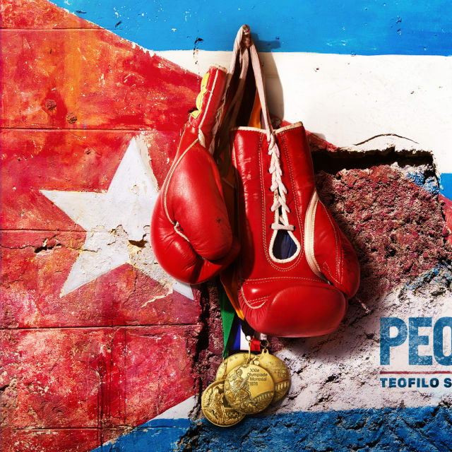 The People's Fighters   Five Rings Films