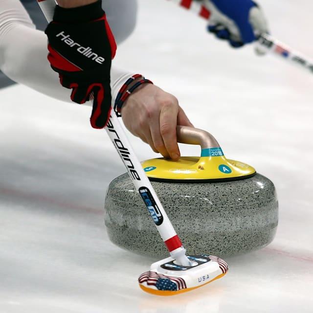 Men's  Final | Curling World Cup - Suzhou