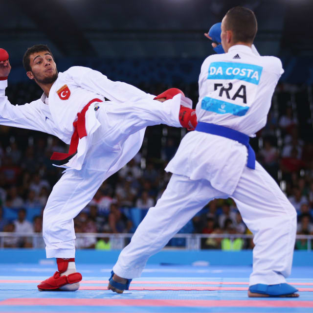 Introducing the four sports making their Youth Olympic Games debuts