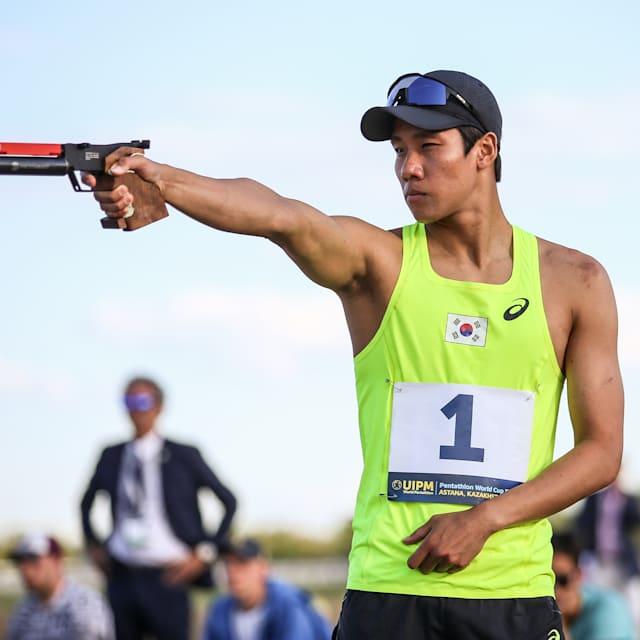 Men's Finals | UIPM World Championships - Mexico City