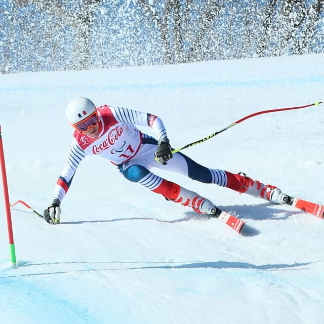 Giant Slalom 2nd Run Group 3 | World Cup - Veysonnaz