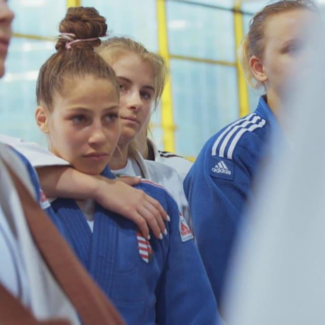 Judo per il mondo - Ungheria
