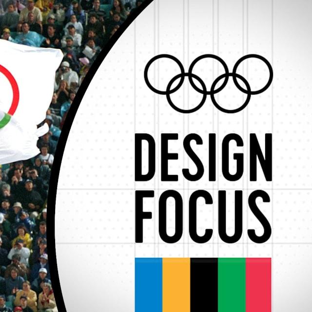 Design Focus: Aros Olímpicos
