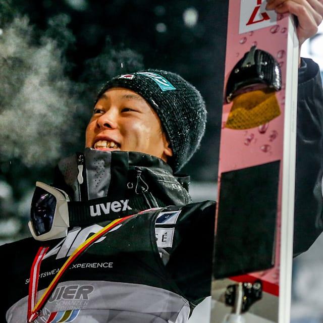 スキージャンプW杯男子札幌大会が26、27日に開催…小林陵侑が日本でのW杯初勝利を目指す