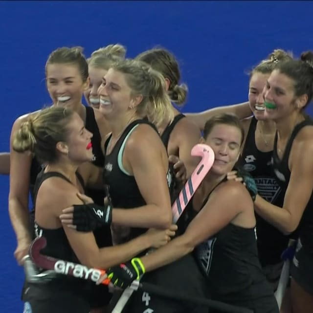 Neuseeland Magazin | FIH - Inside The D