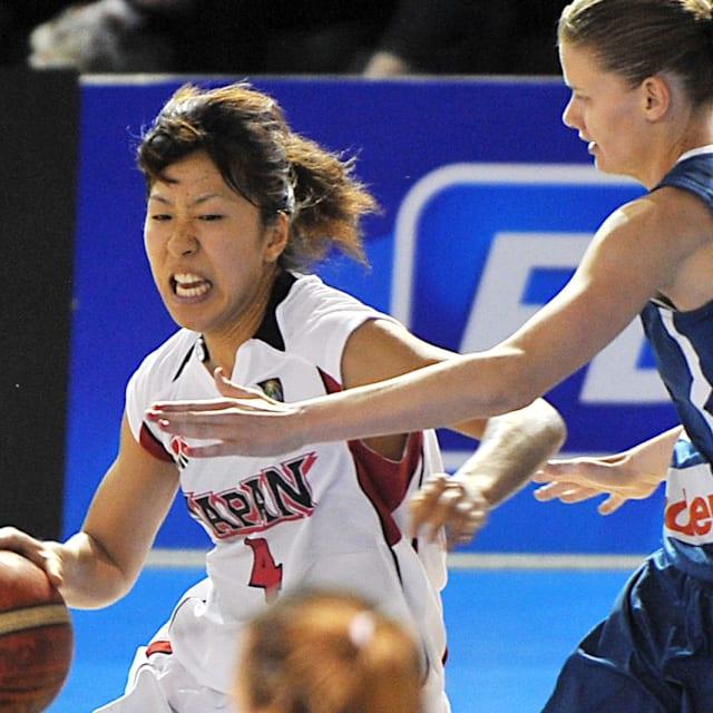 数奇なキャリアを経て代表に!ベテラン名木洋子は五輪キップをつかめるか