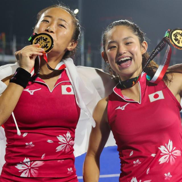 【東京オリンピック出場枠争い】ホッケー:日本は男女とも開催国枠を獲得。その他の出場枠は各大陸予選と五輪予選で確定