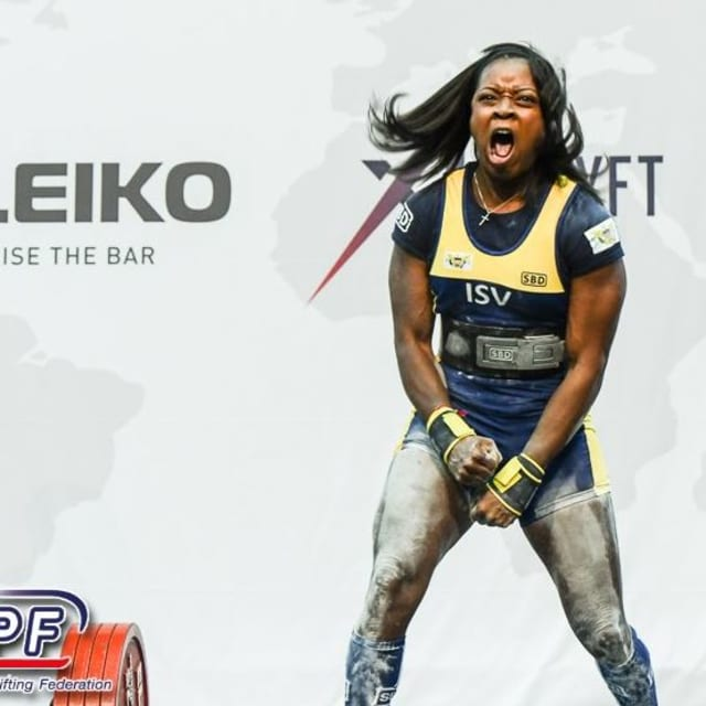 World Classic Powerlifting Championships 2019 - Things you may have missed