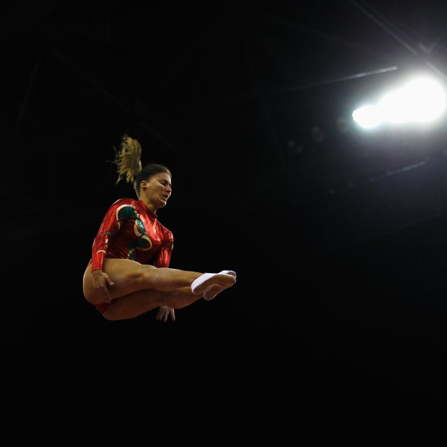 Trampoline | FIG World Cup - Minsk
