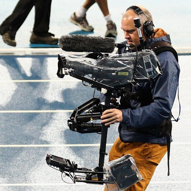 Segredos da transmissão das Olimpíadas revelados em nova exibição