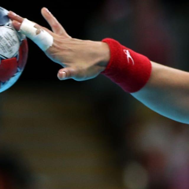Final | Women's EHF Champions League Final4 - Budapest