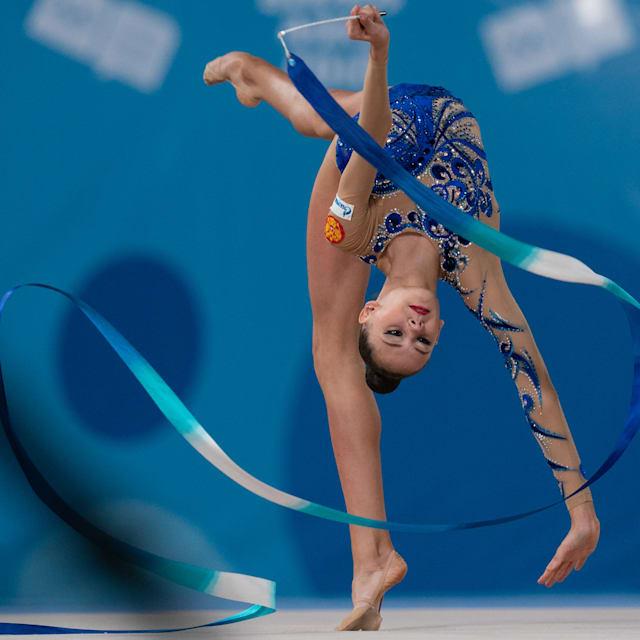 Individual All-Around Final - Rhythmic Gymnastics  | Buenos Aires 2018 YOG