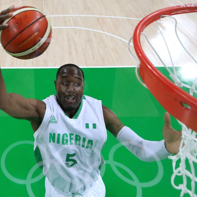 Obama wants involvement as FIBA and NBA unite to form new pan-African basketball league