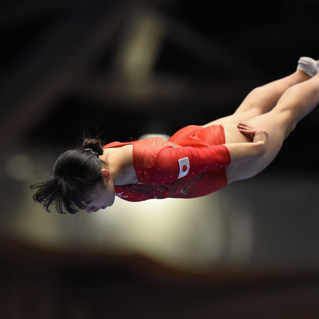 Trampoline | FIG World Cup - Baku