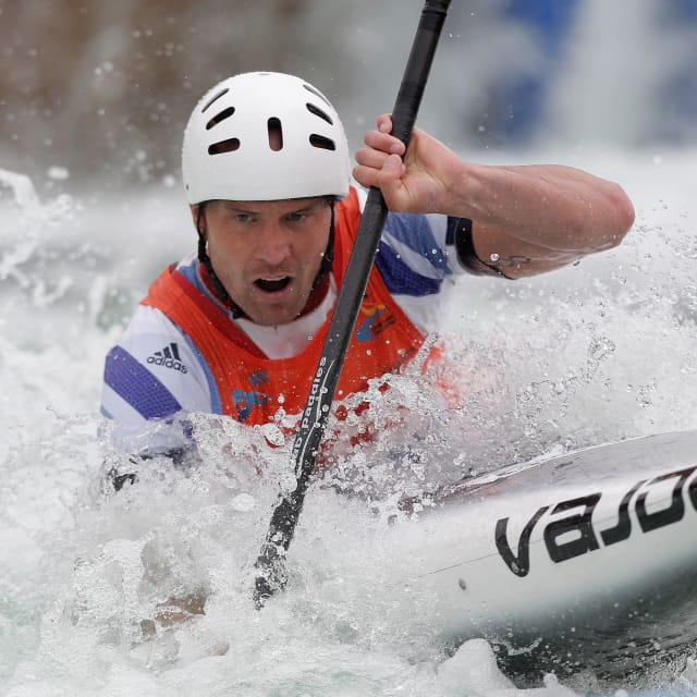 Finals: Women´s C1 and Men's K1 | ICF Slalom World Championships – Rio