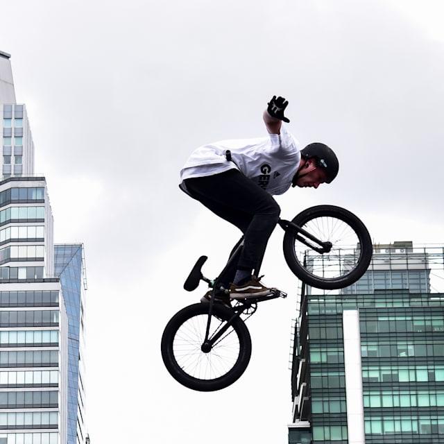 BMX Freestyle Park - Élite (H) | Championnats du Monde UCI Cyclisme Urbain