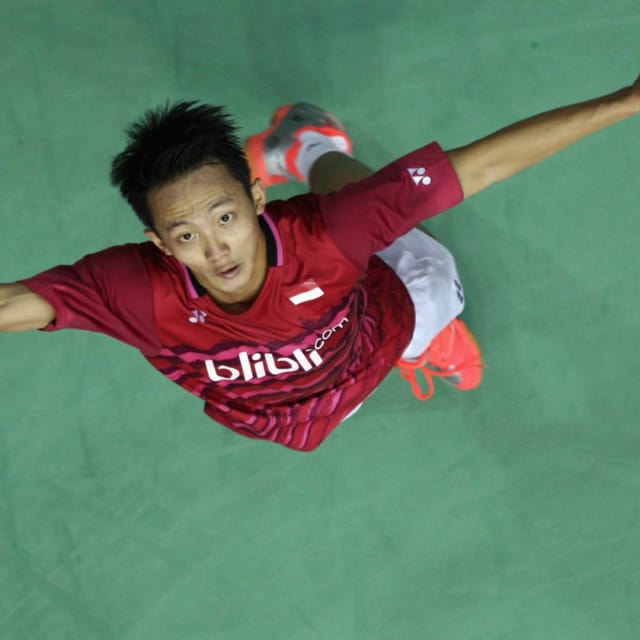 Quartas de Final | PERODUA Malaysia Masters - Kuala Lumpur