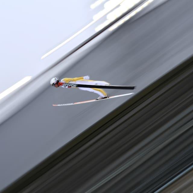 HS140 Individual Masculino | Copa do Mundo FIS - Zakopane
