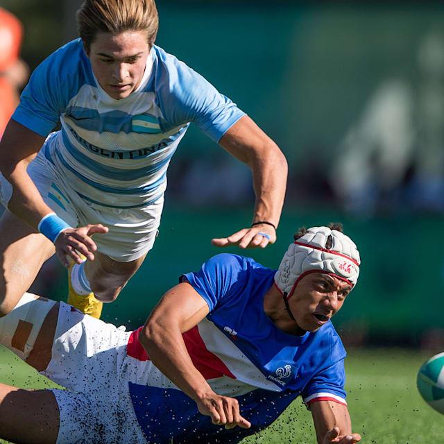 Men's Gold Medal Match - Rugby Sevens | Buenos Aires 2018 YOG