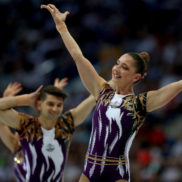 European Games Day 6: Live Blog and Video Streams!