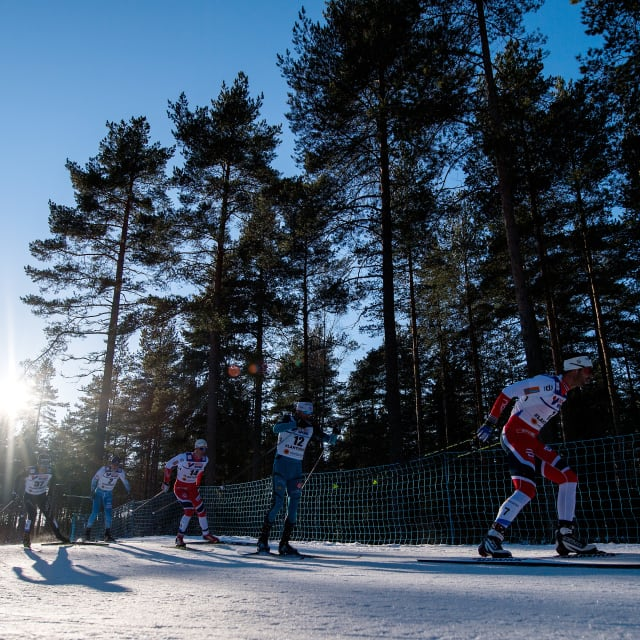 Ones to watch at the Nordic World Ski Championships in Seefeld