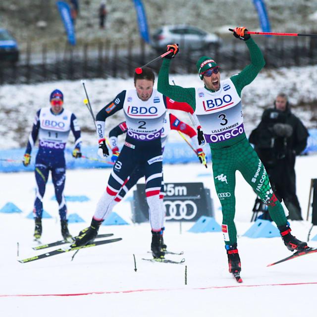 15km Intervalo (M) | Copa do Mundo FIS - Davos