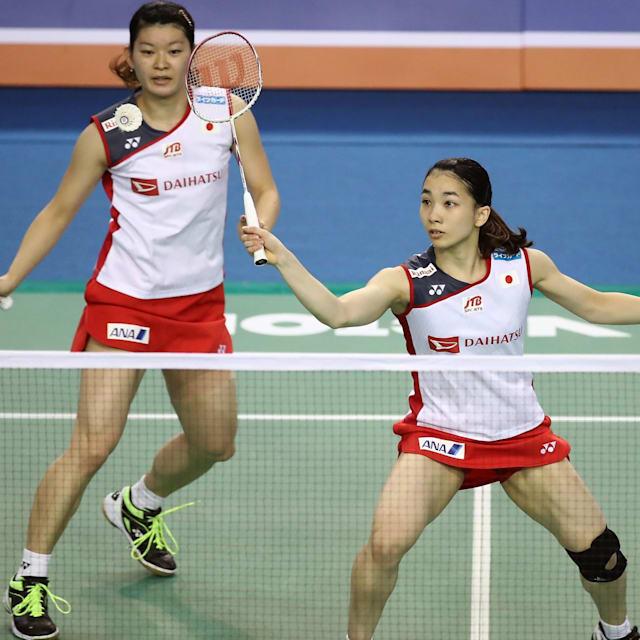 Finales | GWANGJU Korea Masters - Gwangju