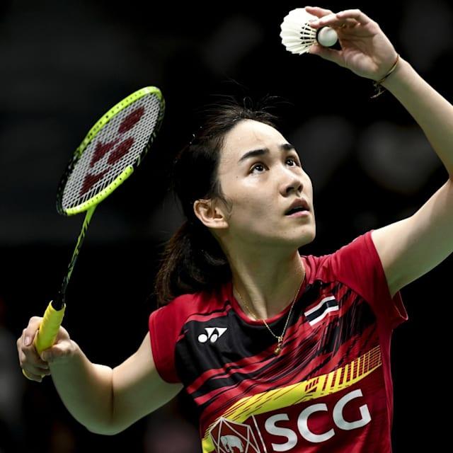 Finals | PRINCESS SIRIVANNAVARI Thailand Masters - Bangkok