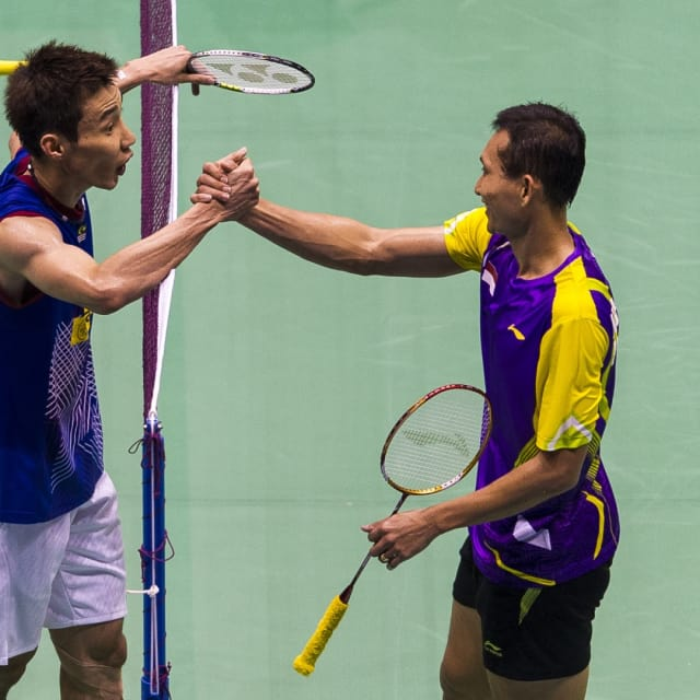 Semi-Finals 2 | YONEX SUNRISE Hong Kong Open - Hong Kong