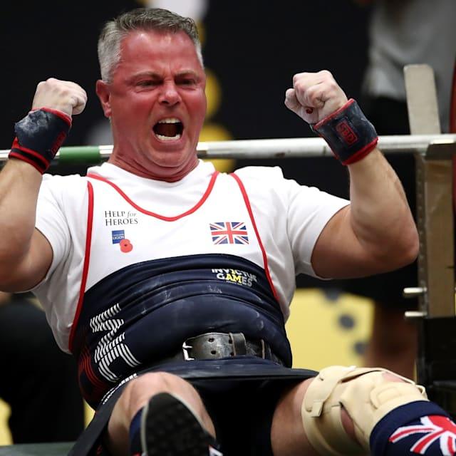 Men's 120+kg | World Open Championships - Halmstad
