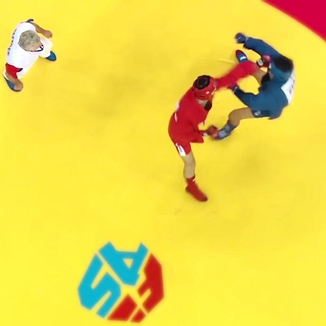 3日目 決勝 | 世界選手権 - ブカレスト