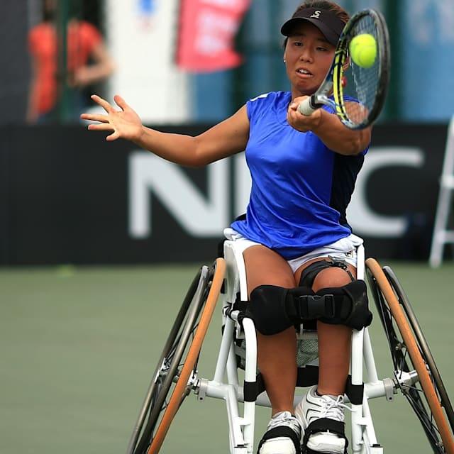 Finals | NEC Wheelchair Masters - Orlando