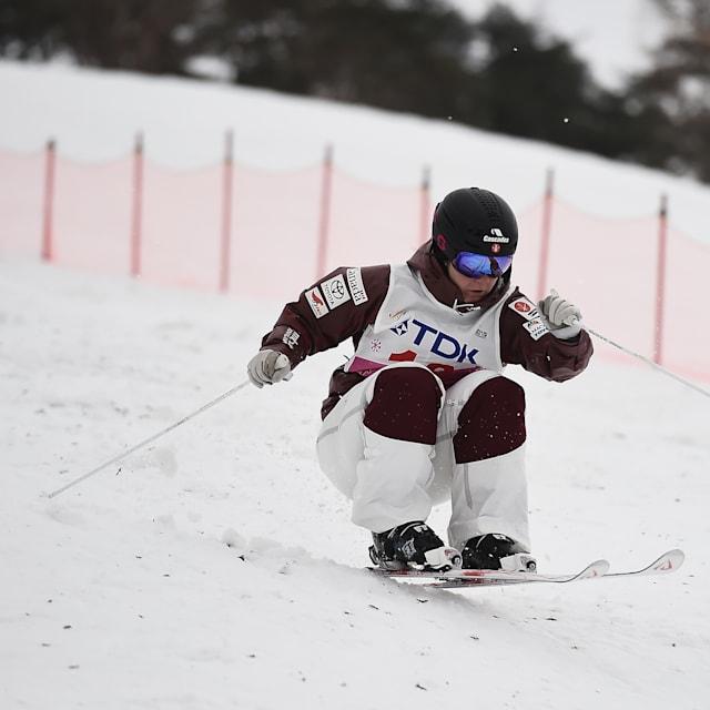 Moguls | FIS World Cup - Tazawako