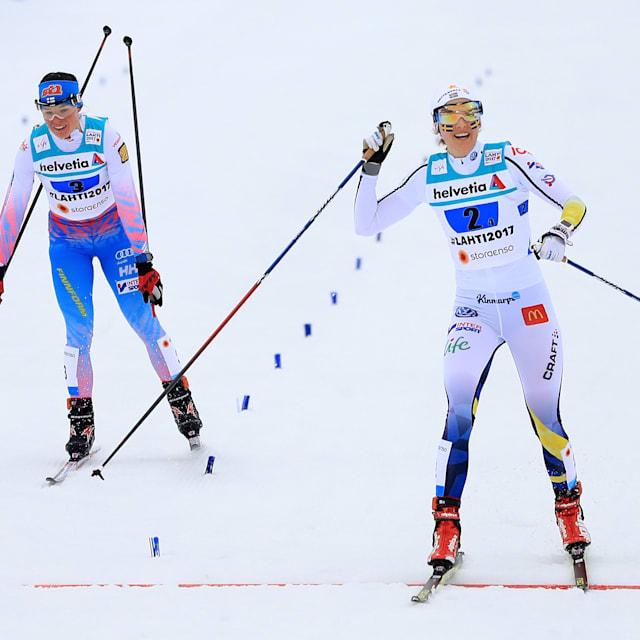 Women's Relay | FIS World Cup - Beitostolen