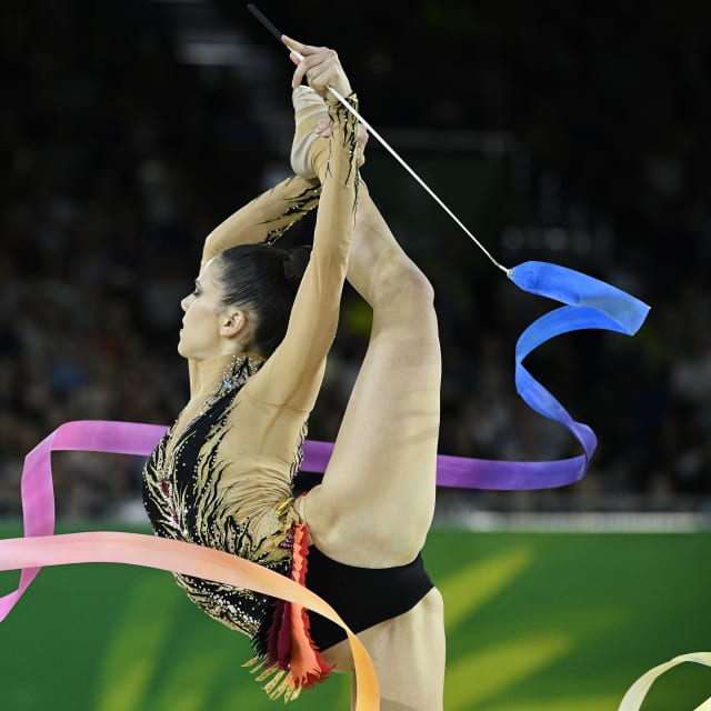 Rhythmic Gymnastics | FIG  World Cup - Sofia