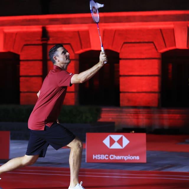 نصف النهائي 2 | HSBC BWF World Tour Finals - قوانتشو