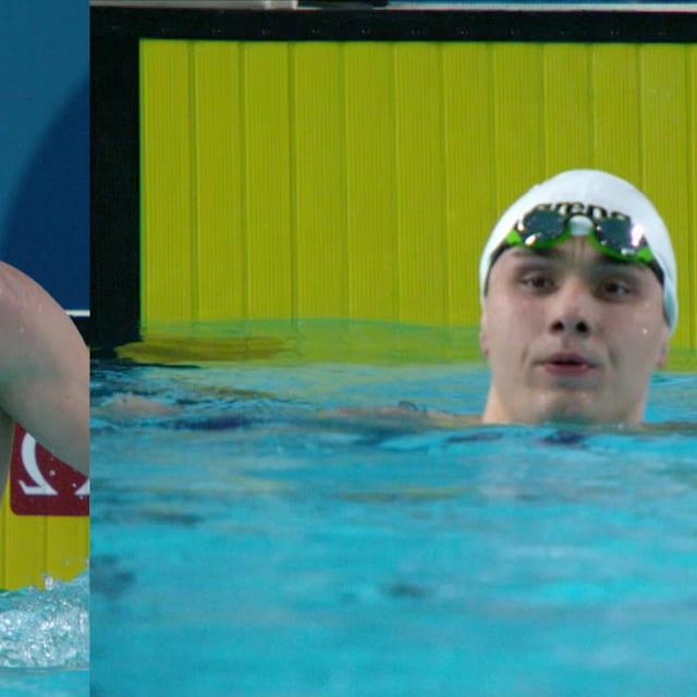 ميناكوف وميلاك: تنافس في الأفق