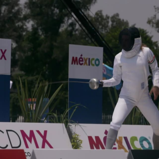 UIPM Pentathlon World Championships 2018 – Mexico City