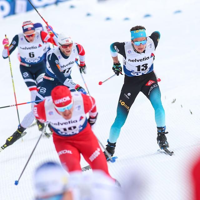 Sprint (F & H) | Coupe du Monde FIS - Cogne