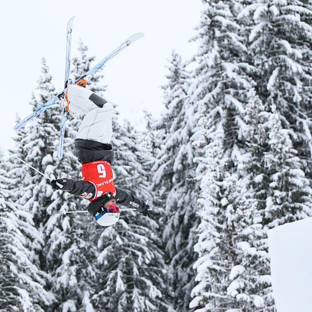 تزلج الموغول   كأس العالم (FIS) - تايوو