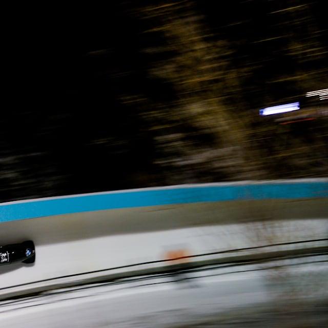 Four Man Bobsleigh - Run 1 | IBSF World Cup - Innsbruck
