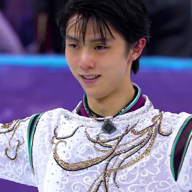 ¿Qué sigue para el campeón olímpico Yuzuru Hanyu tras un año con altibajos?