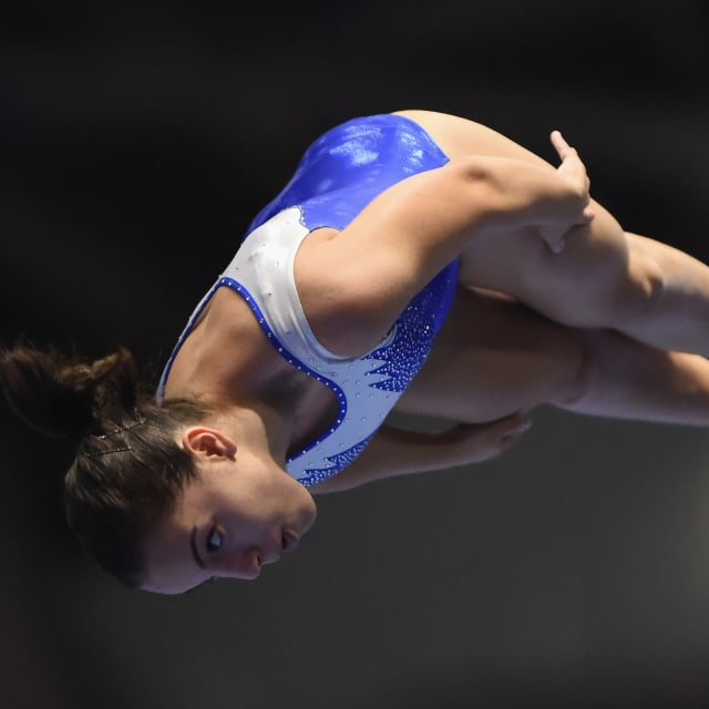 Trampoline and Tumbling | FIG World Cup - Loule