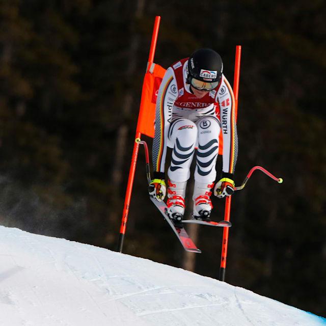 Downhill (F) | Copa do Mundo FIS - Val Gardena