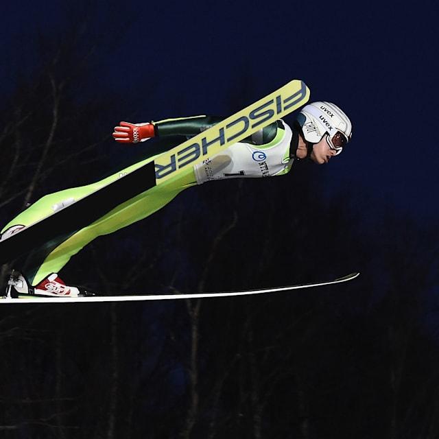 HS137 Qualification (H) | Coupe du Monde FIS - Sapporo