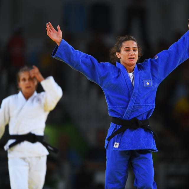 European Games 2019 Day 2: As it happened