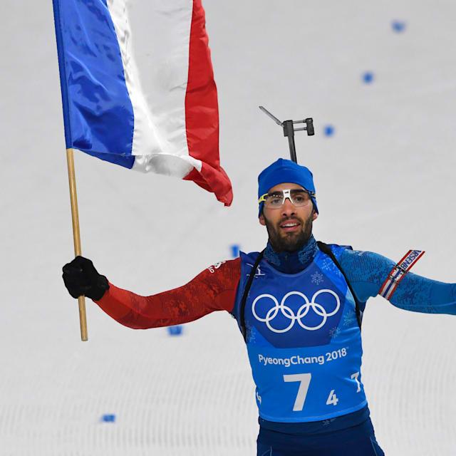 Biathlon is back! Who to watch in the 2018/19 IBU World Cup season